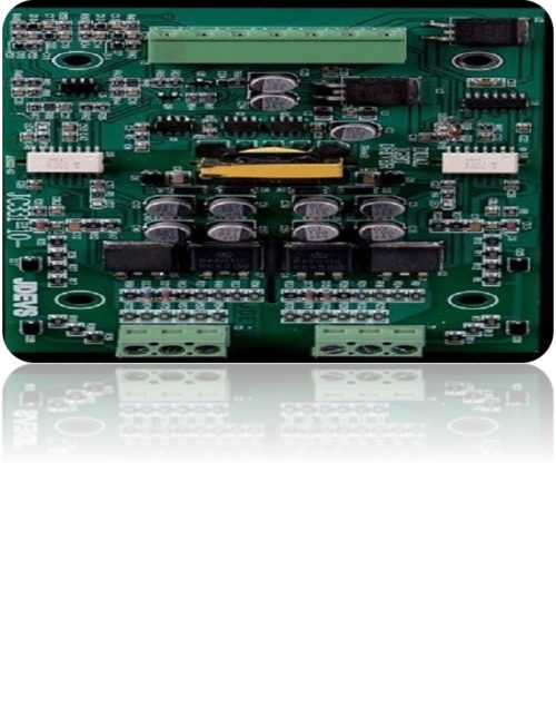 IGBT Isolated Drivers