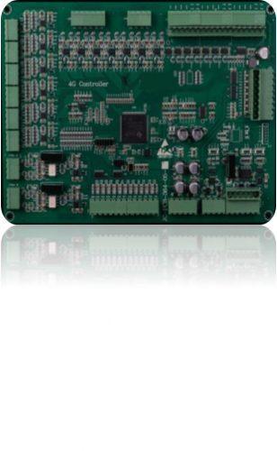 JC-364-05 controller card