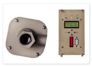 flame sensor AGD01, Sepanta Electronic products