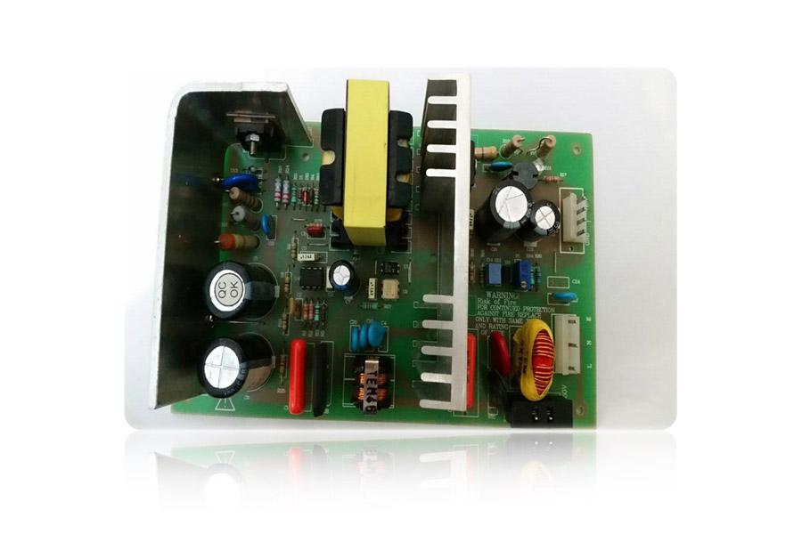 طراحی مدار سفارشی، برد الکترونیکی سفارشی، طراحی مدار الکترونیکی