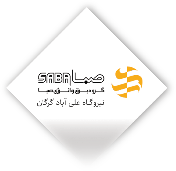 Saba Group, Aliabad Gorgan Power Plant